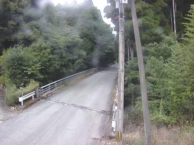 田の原(ファームロード)[南小国町 道路ライブカメラ]